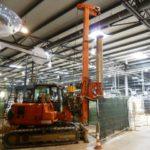 2PE Pilotes y Minipilotes en una industria de cables Santa Perpetúa