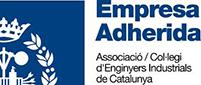 Empresa Adherida, Col·legi d'Engineyers Industrials de Catalunya