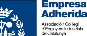 Empresa Adherida, Col·legi d'Engineyers Industrials de Catalunya