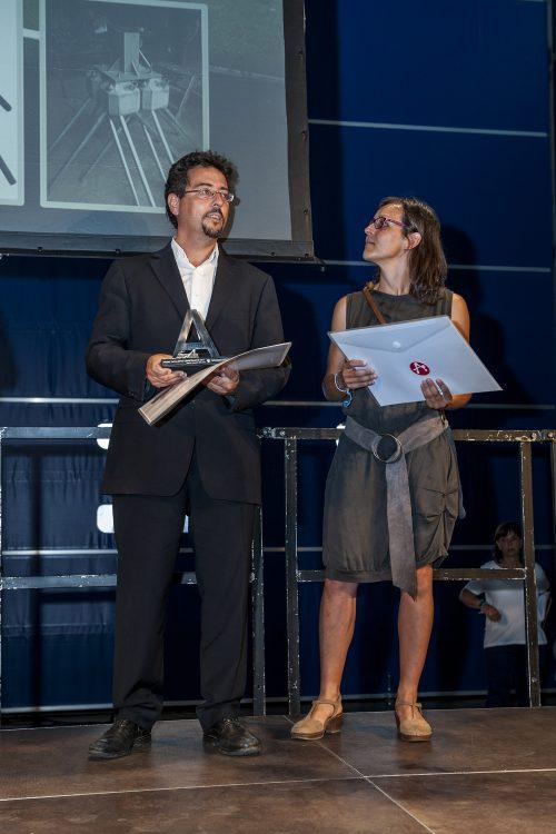 Piloedre emnció especial en el premis Catalunya Construcció 2017