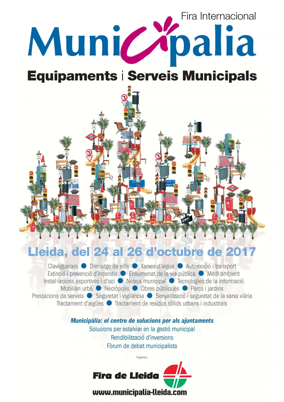 Municipalia Lleida